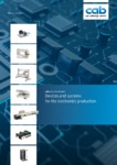 Image catalog : Electronic industry catalog 2019