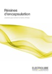 Image catalog : Résines d'encapsulation 2016