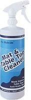 Mat & Table Top Cleaner