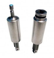 Telescopic spindle (Axial compensator)