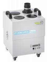 Fume extraction Zero Smog 4V (1-4 workstations)