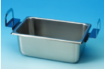 Solid trays stainless steel