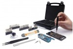 Smartphone and tablet repair case 47 tools