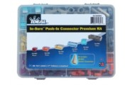 In-Sure Push-In Connector Premium Kit