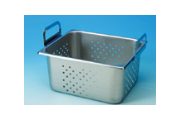 Perforated trays
