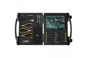 Tool kit TRENDY-C ESD 23 tools