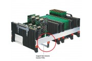 Card Holder Bar for Printed Circuit Boards