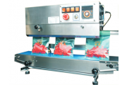 Vertical Rotating Thermosealer