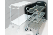 Wire trolley Configuration A