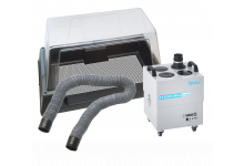 WELLER Filtration - Kit Zero Smog 4V with extractor hood WEHB
