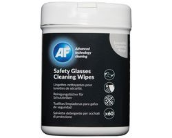 Safety Glasses Wipes