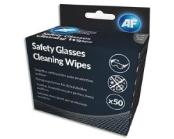Cleaning Wipes for Safety Glasses