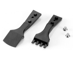 A4WFCP Kit of 2 Carbon PEEK tips