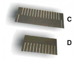 Dividers DIVIPRINT conductive corrugated board