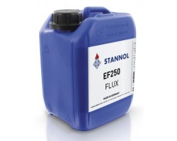 Liquid flux EF250