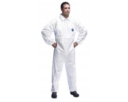 Coverall Tyvek(r) 500 Industry