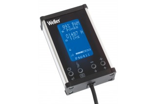 WELLER - Remote control for MG fume extractions