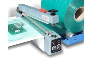 ITECO - Hand sealer with holding magnet and cutter