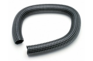 WELLER Filtration - Extraction pipe 60 mm (per meter)