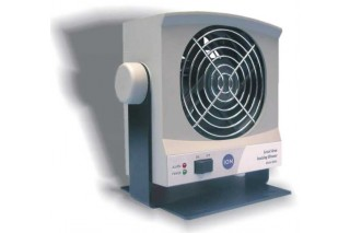 ITECO - Local area ionizing blower 6432/e