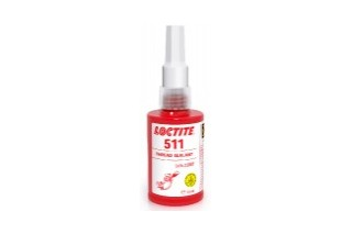 LOCTITE - 511   Thread Sealing