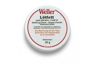 WELLER® HW - Soldering grease LF25