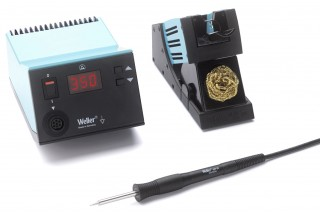 WELLER - Soldering Station WSD 81i SE with iron WP65