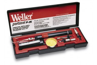 WELLER Consumer - Gas operated soldering iron Portasol P1K