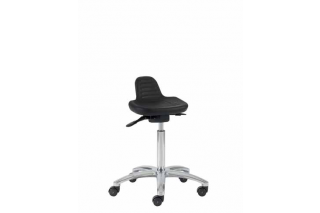 - ESD chair standard Pu-Soft - GAS LIFT