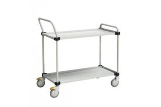 - ESD 2-stage trolley with wheel