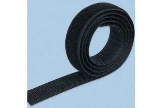 - ESD velcro tape back-to-back