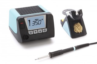 WELLER - Soldering Station WT 1013 with iron WP80