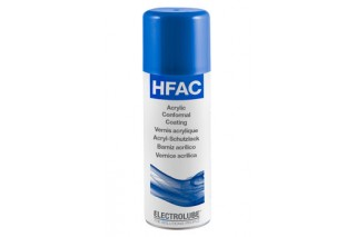ELECTROLUBE - HFAC - Acrylic Conformal Coating