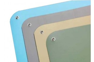 - ESD Table Mat double-layer