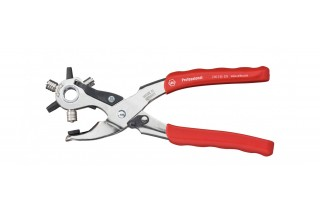 WIHA - Star and eyelet punch pliers