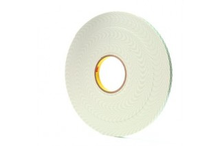 - Double Coated Urethane Foam Tape 4026