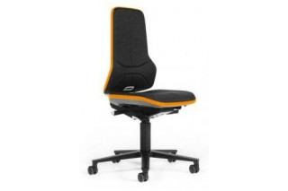 - Chair - Neon C50BL - Orange ESD