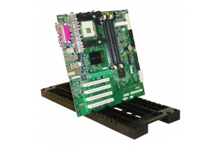 - Rack PCB ESD conductif