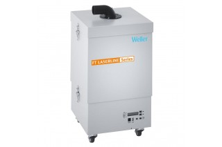 WELLER - Fume extraction Laser LL 200V