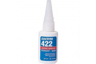LOCTITE - 422  Instant Adhesive (general use)