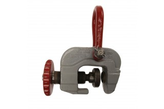 CAMPBELL® - Plate clamp 0 - 50 mm (3 tons max)