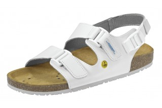 - Sandal M/F  'Nature' White