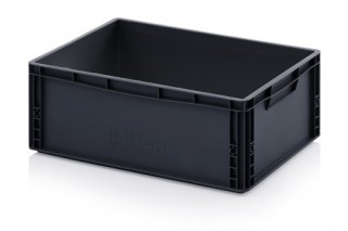 - ESD Euro containers
