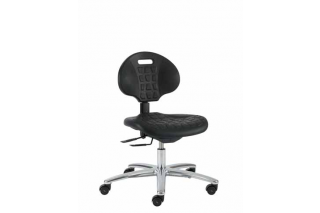 - ESD chair standard Pu-Soft - PERMANENT CONTACT
