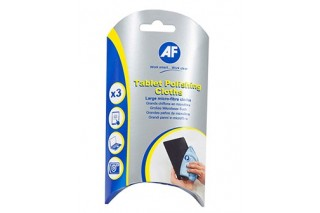 AF - Cleaning wipes for tablets