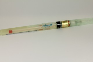 Almit - Flux Pen ESD safe with soft brush tip