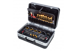 BERNSTEIN - Toolbox PC CONTACT 61 tools