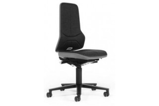 - Chair - Neon C50BL - Gris ESD