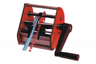ITECO - SUPERFORM R-LC Folder Cutter