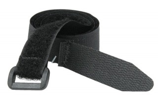 - Velcro strap ESD (loop) for low charge